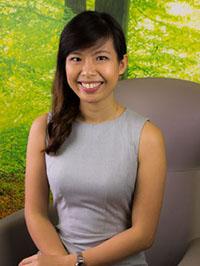 Dr Annabelle Chow