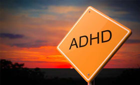 Increased mortality rate in ADHD: effect of age when diagnosed and comorbidity