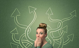 The Art of Decisions Making - How to overcome Analysis Paralysis