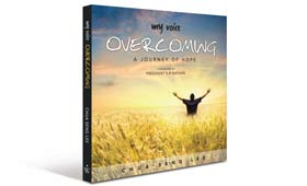 "Book review of ""My Voice: Overcoming"""